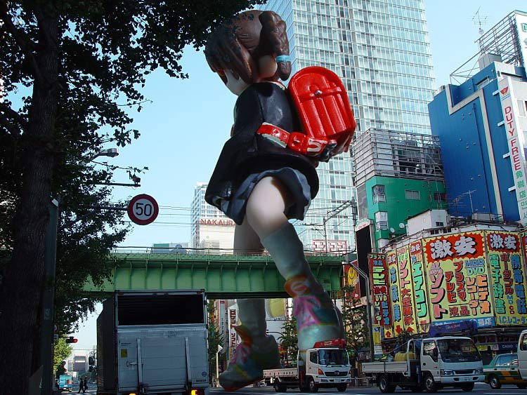 Not simple Hentai girl upskirt pity